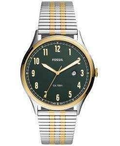 화석 Forrester FS5596 쿼츠 남성용 시계