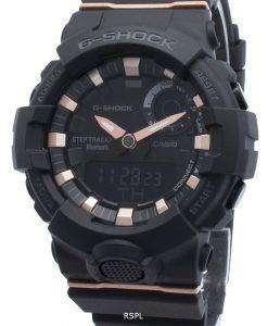 카시오 G-Shock GMA-B800-1A 스텝 트래커 블루투스 쿼츠 200M 남녀 공통 시계