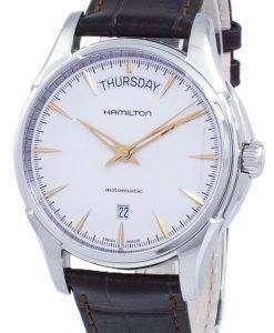 해밀턴 재즈 마스터 오토매틱 H32505511 남성용 시계