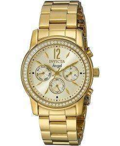 Invicta Angel 11770 다이아몬드 악센트 쿼츠 여성용 시계
