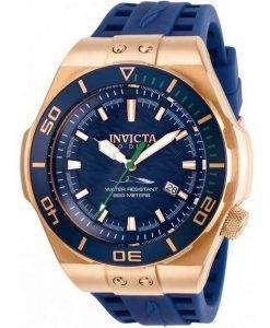 인빅타 프로 다이버 26337 오토매틱 200M 남성용 시계