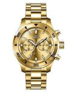 인빅타 스페셜티 28887 크로노 그래프 쿼츠 남성용 시계