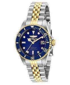 인빅타 프로 다이버 29188 쿼츠 여성용 시계