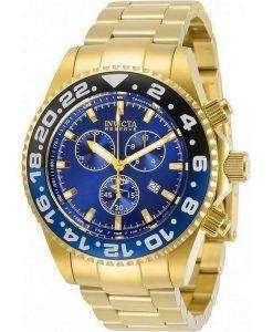 인빅타 리저브 29986 크로노 그래프 쿼츠 200M 남성용 시계