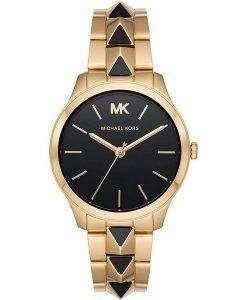Michael Kors Runway MK6669 쿼츠 여성용 시계