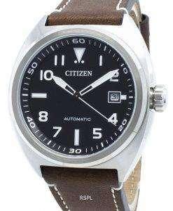 씨티즌 오토매틱 NJ0100-11E 남성용 시계