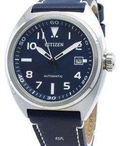 씨티즌 오토매틱 NJ0100-20L 남성용 시계