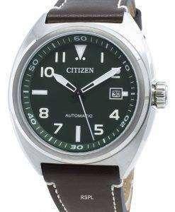 씨티즌 오토매틱 NJ0100-38X 남성용 시계