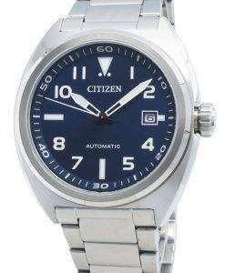 씨티즌 오토매틱 NJ0100-89L 남성용 시계