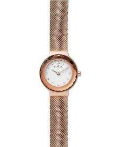 Skagen Leonora SKW2799 다이아몬드 악센트 쿼츠 여성용 시계