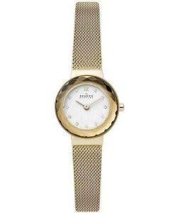 Skagen Leonora SKW2800 다이아몬드 악센트 쿼츠 여성용 시계