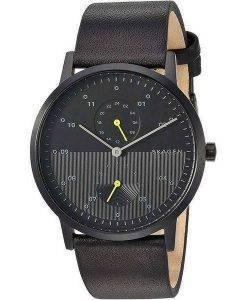 Skagen Kristoffer SKW6499 쿼츠 남성용 시계