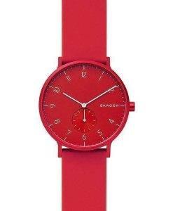 Skagen Aaren SKW6512 쿼츠 남녀 공통 시계