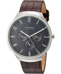 Skagen Grenen SKW6536 쿼츠 남성용 시계