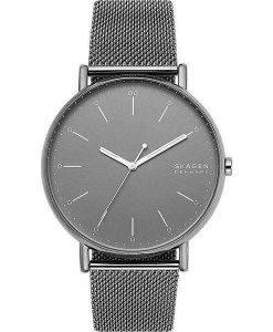 Skagen Signatur SKW6549 쿼츠 남성용 시계
