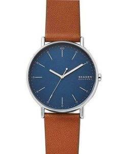 Skagen Signatur SKW6551 쿼츠 남성용 시계