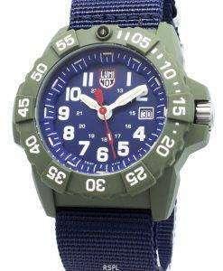 루미 녹스 Navy Seal XS.3503.ND 쿼츠 남성용 시계