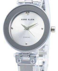 Anne Klein 1981LGSV Quartz Montre Pour Femme