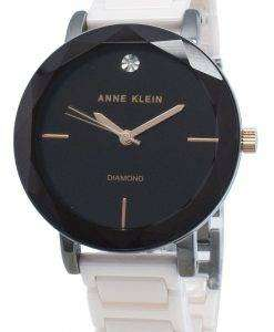 Anne Klein Montre Femme 3365GYLP Quartz Movement