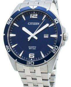 Citizen BI5058-52L 쿼츠 남성용 시계