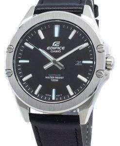 Casio Edifice EFR-S107L-1AV EFRS107L-1AV 쿼츠 남성용 시계
