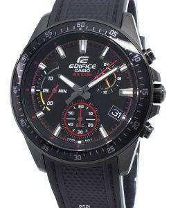 카시오 Edifice EFV-540PB-1AV EFV540PB-1AV 크로노 그래프 남성용 시계
