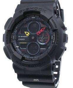 카시오 G-Shock GA-140BMC-1A GA140BMC-1A 세계 시간 쿼츠 200M 남성용 시계