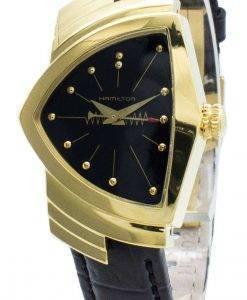 해밀턴 Ventura H24101731 쿼츠 여성용 시계