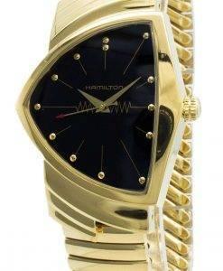 해밀턴 Ventura H24301131 쿼츠 여성용 시계