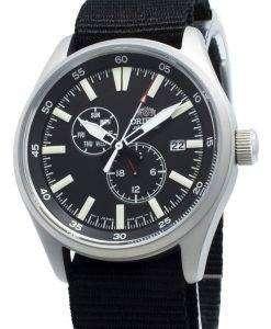 오리엔트 디펜더 II RA-AK0404B10B 오토매틱 남성용 시계