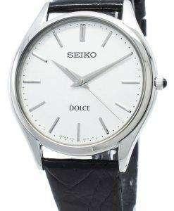 세이코 Dolce SACM171 아날로그 쿼츠 남성용 시계