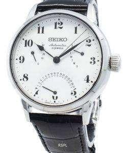 세이코 Presage Automatic Power Reserve SARD007 남성용 시계