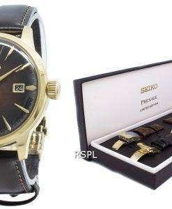 세이코 Presage SARY134 오토매틱 Japan Made 남성용 시계
