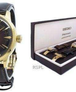 세이코 Presage SARY136 오토매틱 Japan Made 남성용 시계