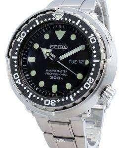세이코 Marine Master Professional 다이버 300M SBBN031 쿼츠 남성용 시계
