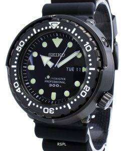 Seiko Prospex Marine Master Professional 다이버 300M SBBN035 쿼츠 남성용 시계