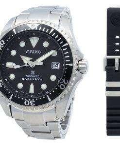 세이코 Prospex Diver &#39,s 200M SBDC029 오토매틱 남성용 시계