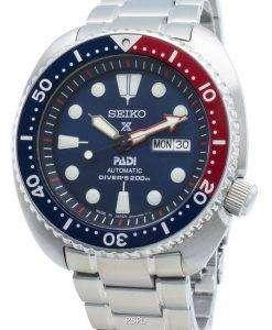 세이코 Prospex SBDY017 Padi Special Edition 오토매틱 Japan Made 200M 남성용 시계