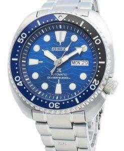 세이코 Prospex Divers SBDY031 오토매틱 Japan Made 남성용 시계