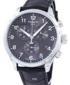 티쏘 T-Sport Chrono XL Calssic Quartz T116.617.16.057.00 T1166171605700 남성용 시계