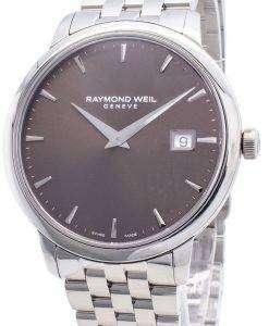 Raymond Weil Geneve 토카타 5488-ST-70001 쿼츠 남성용 시계