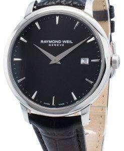 Raymond Weil Geneve 토카타 5488-STC-20001 쿼츠 남성용 시계