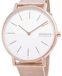 Skagen Signatur SKW2784 쿼츠 여성용 시계
