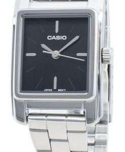카시오 LTP-E165D-1A 쿼츠 여성용 시계
