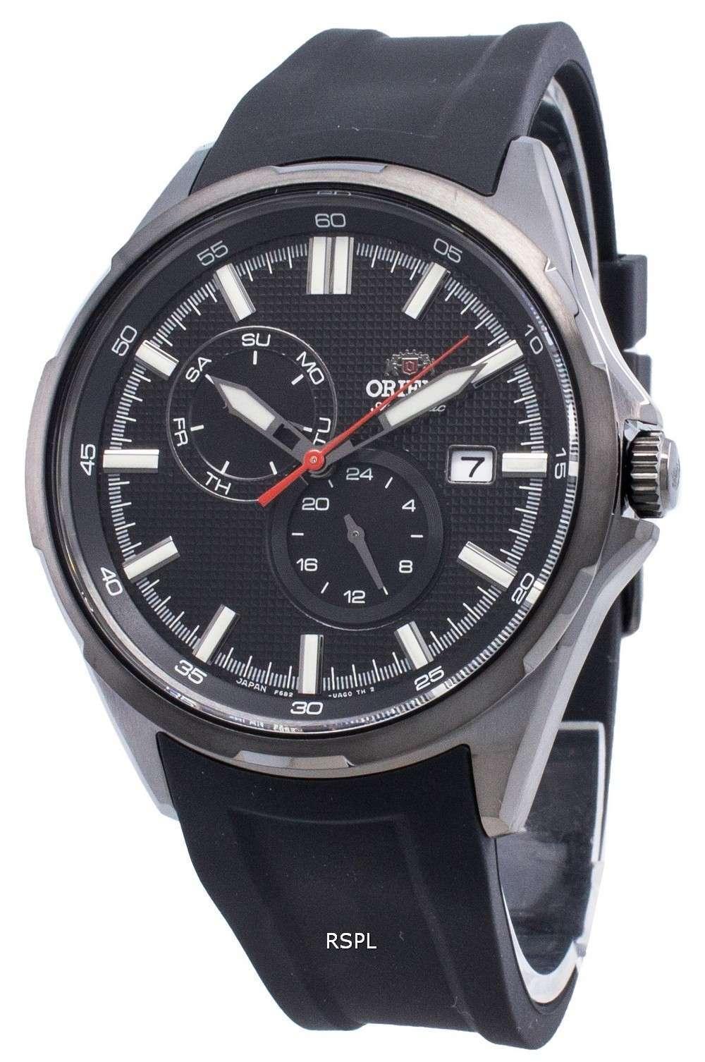 오리엔트 오토매틱 RA-AK0605B00C 남성용 시계