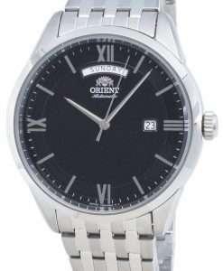 오리엔트 컨템포러리 오토매틱 RA-AX0003B0HB 남성용 시계