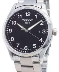 티쏘 XL Classic T116.410.11.057.00 T1164101105700 쿼츠 남성용 시계