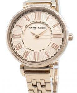 Anne Klein 2158RGRG 쿼츠 여성용 시계