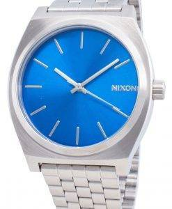 Nixon Time Teller A045-2797-00 쿼츠 남성용 시계