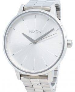 Nixon The Kensington A099-1920-00 쿼츠 여성용 시계
